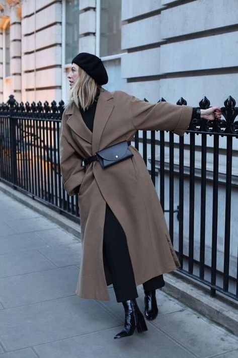 3 Chic Winter Approved Street Style Outfits To Copy
