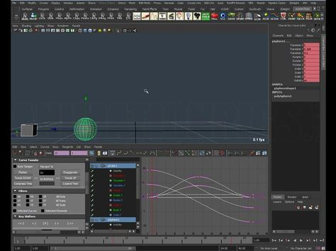 Tech Tips for Animators: Relative Math by AnimationRigs.com. Using relative math syntax:  +=, -=, *=, /= to offset our animation in time and value