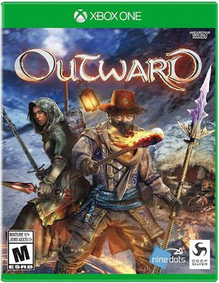New Games Outward Pc Ps4 Xbox One Xbox One Xbox One Games Xbox