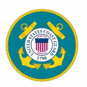 Seal Of The United States Coast Guard Download All Types Of Vector Art Stock Images Vectors Graphic Online Today Wide R Coast Guard The Unit Coast Guard Logo
