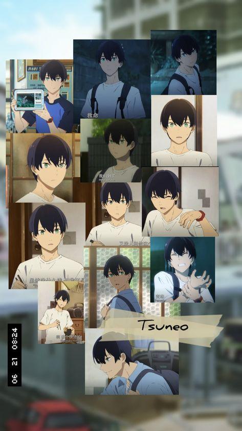 Tsuneo Suzukawa Wallpaper