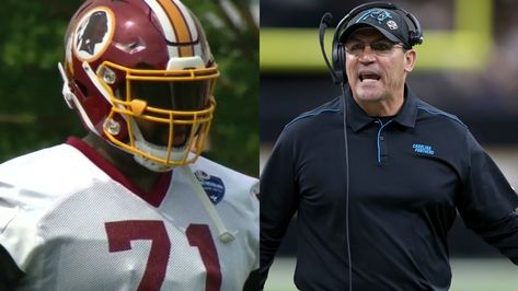 Ron Rivera has a plan to get Trent Williams to return to the Redskins - National Football League News Trent Williams held out the entire 2019 season. New head coach Ron Rivera has a plan to get Williams to return.' Source : www.nbcsports.com