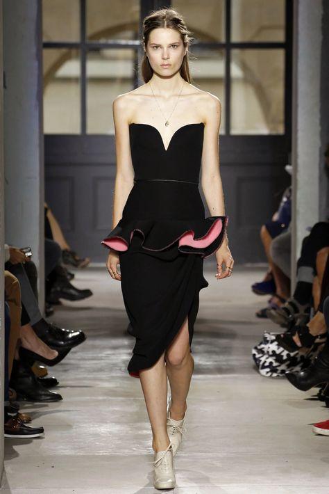 Balenciaga Spring 2013 Ready to Wear Fashion Show en 2020