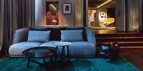 Hub Furniture Lighting Living Designer Melbourne