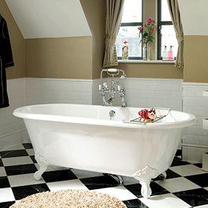Freestanding Baths | Victoria + Albert Baths