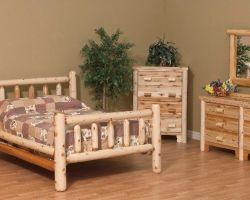 8 Best White Cedar Log Furniture Images Reclaimed Barn Wood