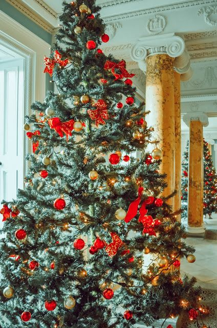 Christmas Experience 2021 Santa Visit And Christmas Experience At Fota House Cork In 2021 Christmas Experiences Christmas Christmas Decorations