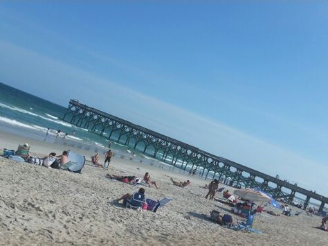 crystal pier in wrightsville beach nc sobesavvy com rh pinterest com au