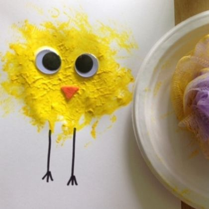 25 Bright Yellow Crafts For Preschoolers Preschool Crafts Yellow Crafts Toddler Crafts Yellow color ideas for preschool