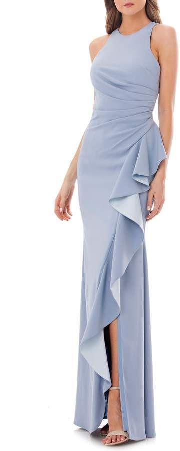 48+ Carmen marc valvo dress ideas ideas