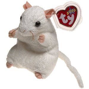 Ty Beanie Baby - Cheezer The Mouse Cute Stuffed Animals, Dinosaur Stuffed Animal, Ty Babies, Beanie Babies, Emo, Beanie Boos, Build A Bear, Plushies, Childhood