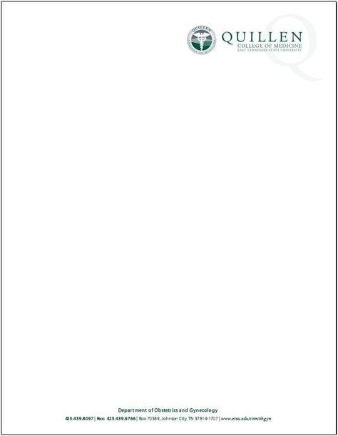 free letterhead templates - Google Search Yearbook Pinterest - free letterhead samples