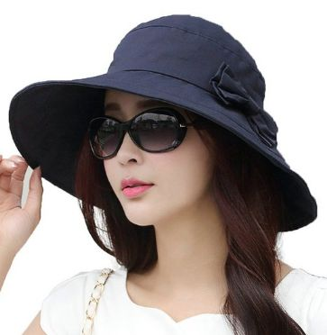 5 Best Packable Sun Hats  Portable Hats For the Summer!  586eb228c1c6