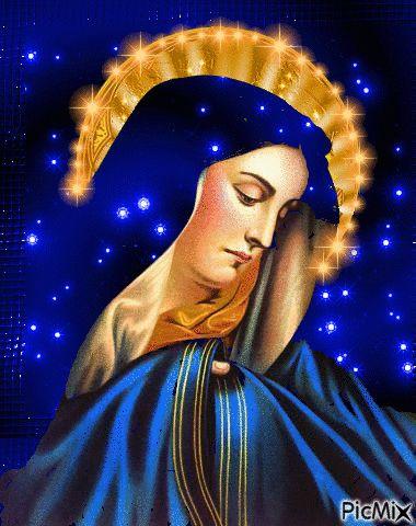 HOLY MARY - PicMix