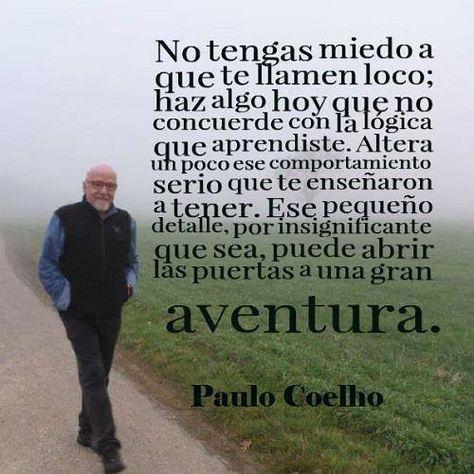 〽️️️️️️️️️Paulo Coelho...