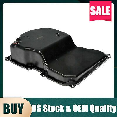 Ad Ebay Bobo Transmission Oil Pan For Volkswagen Cc 09 2011 Golf