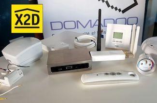 Mixez Vos Dispositifs X2d Et D Autres Technologies Rfp1000 Et