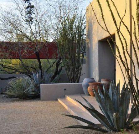 Landscaping Ideas Modern Entrance 21 Super Ideas Succulent Landscape Design Landscape Design Landscape Curbing