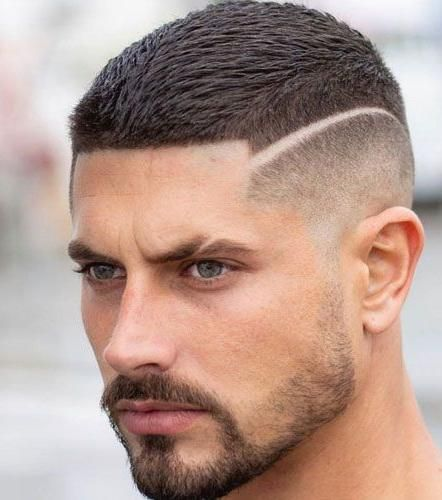13+ Homme coiffure court inspiration