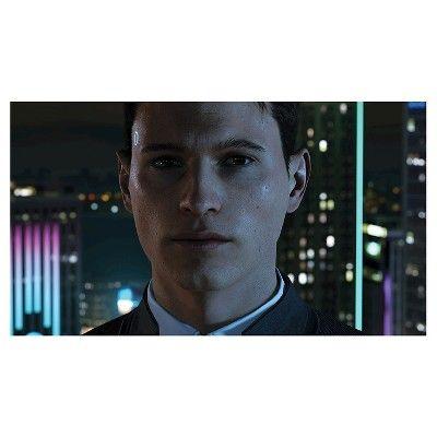Detroit Become Human Markus X Reader Lemon
