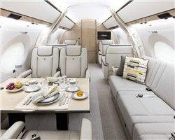 2016 Gulfstream G650ER