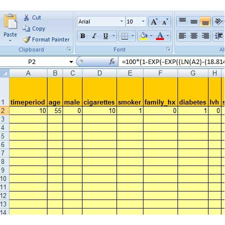 Personal Inventory Log Template for Excel Excel Templates - excel profit and loss worksheet