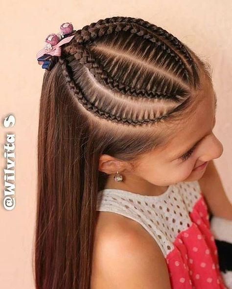200 Ideas De Peinados Peinados Peinado Y Maquillaje Peinados Con Trenzas