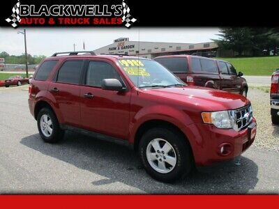 Ebay Advertisement 2010 Ford Escape 4wd 4dr Xlt 2010 Ford Escape