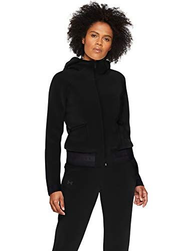 Under Armour Damen Move Fz Oberteil