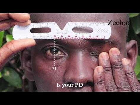 What Is Pupillary Distance Pd Pupillary Distance Pd Is The Distance In Millimeters Between The Center Of One Pupil T Eye Care Prescription Helping People