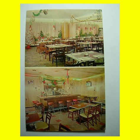 The Tremont Restaurant Was At Cleveland Avenue And Cottage Place In York Pa It Was Demolished In The 1960s Or So Tremont Favorite Places Good Old