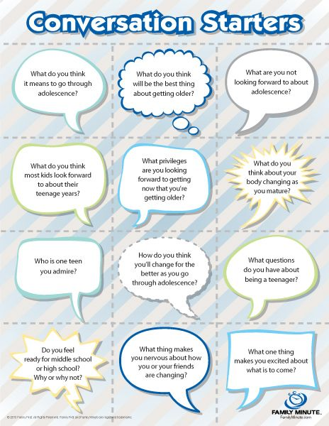 Good phone conversation topics