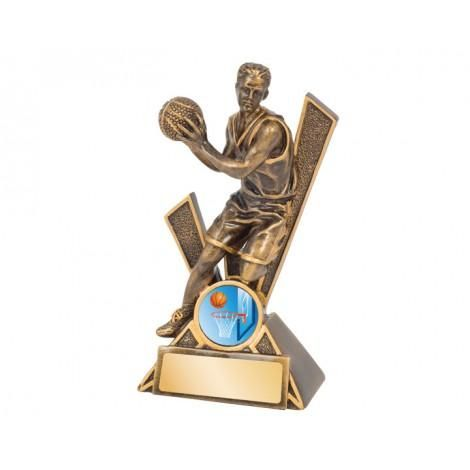 Basketball Trophies The History Of The Nba Championship Trophy Basketball Trophies Basketball History Nba Championships