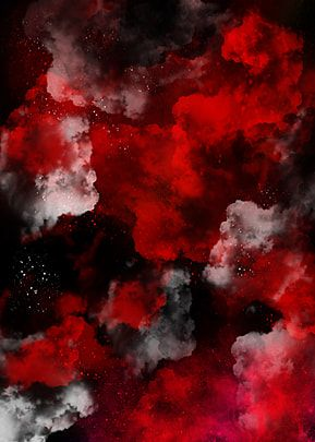 Hand Smoke In The Background Red And Black Background Smoke Background Red Background Images