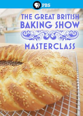 "Great British Baking Show Christmas Recipes 2020 Check out ""The Great British Baking Show: Masterclass"" on Netflix"