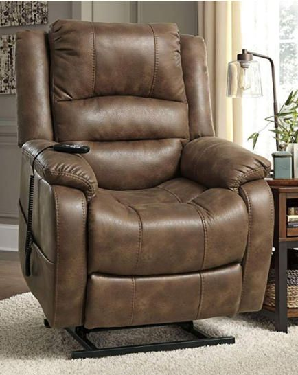 Big Heavy Duty Comfy Recliners With Free Shipping Save On Tax Many Colors Homedecor Bigtall Plussize Recliner Chair Furniture