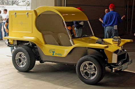 George Barris Custom Cars | barris t buggy george barris built cars