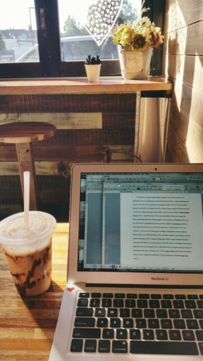 breatheinwisdom: // my new favourite cafe! Edited my psychology essay i… breatheinwisdom: // my new favourite cafe! Edited my psychology essay in my break between class and work. I've become a regular at this place over the past… Continue Reading → College Problems, College Years, College Life, College Semester, Uk College, College Schedule, Harvard College, Georgia College, Music Essay