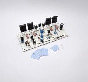 Kit Placa Componentes Para Montar Amplificador 200w Rms Em 2020