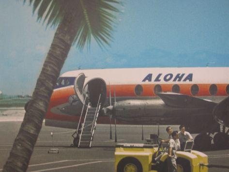 Vintage Hawaii, Aloha Vintage, Oahu Hawaii, Hawaii Travel, Mexico Travel, Spain Travel, Hawaii Beach, Beach Travel, Maui