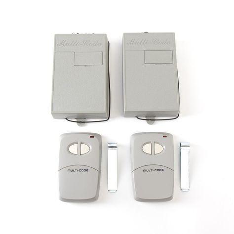 Lm 41a5034 2 Liftmaster Craftsman Garage Door Opener Garage Door Sensor