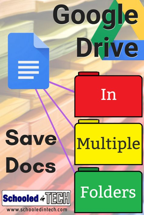 You can save the exact same file in multiple folders without making a copy. When you update the file in a location they all update. Perfect for shared folders. Education Humor, Primary Education, Art Education, Education Galaxy, Teaching Strategies, Teaching Resources, Educational Technology, Educational Leadership, Instructional Technology