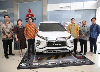 Mitsubishi Motors Strengthens Sumatera Dealership Network Indonesia