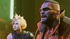 After waiting quite a while we now have a bit of new footage for Square Enixs Final Fantasy VII Remake. #FinalFantasy #FF #FinalFantasyVII #VideoGames #Games #Gaming #SquareEnix #JRPG #RPG #Japanese  After waiting quite a while we now have a bit of new footage for Square Enixs Final Fantasy VII Remake. #FinalFantasy #FF #FinalFantasyVII #VideoGames