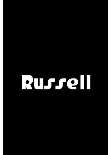 Russell Black Notebook Journal Extended Lined Pages Https