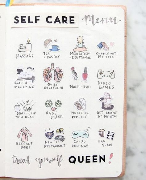 20 Essential Bullet Journal Pages | You'll find creative bullet journal hacks and tips for an amazing bullet journal layout | Bullet journal layout | bullet journal ideas | Bullet journal inspiration | #bujo #bulletjournal #journaling