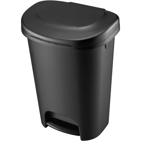 Home Trash Can Waste Basket Garbage Can