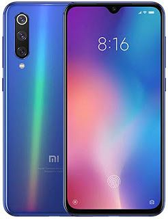 Best Phone Xiaomi Mi 9 Smartphone Xiaomi Dual Sim
