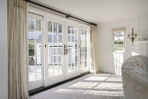 Glass Sliding Door Blinds Sliders 49 Ideas In 2020 Sliding Patio Doors Glass Doors Patio French Doors Patio