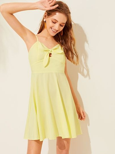 d1b368283b Dresses | Dresses Sale Online | ROMWE | Outfits in 2019 | Dresses ...